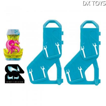 DX Jackal Vistamp&Vistamp Bar