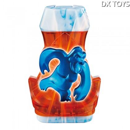 DX Kong Vistamp