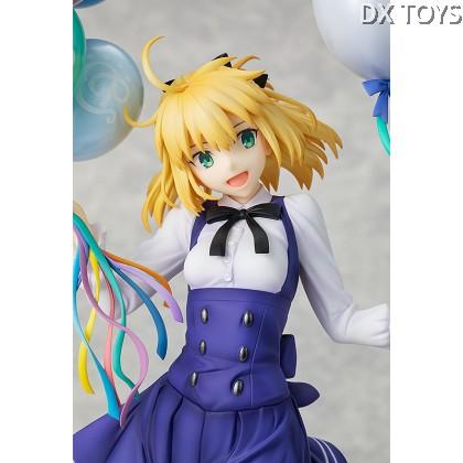 Fate/Grand Order Saber/Altria Pendragon (Lily): Festival Portrait Ver.