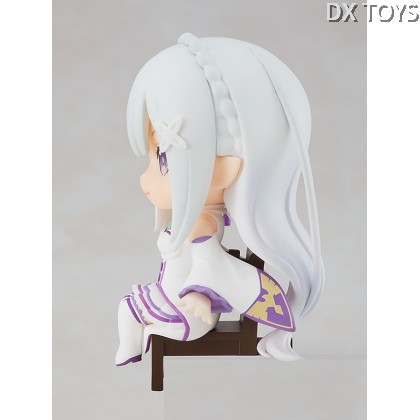 Re:ZERO -Starting Life in Another World- Nendoroid Swacchao! Emilia