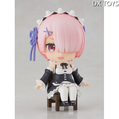 Re:ZERO -Starting Life in Another World- Nendoroid Swacchao! Ram