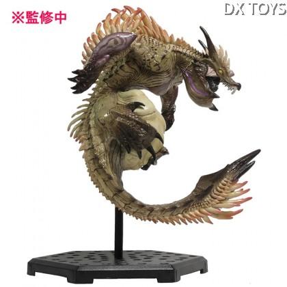 MONSTER HUNTER Capcom Figure Builder Monster Hunter Standard Model Plus Vol.21 (SET of 6pcs)