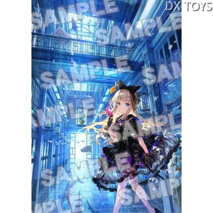 fuzichoco Original Illustration Toka Kairo ~Minasoko no Alice~