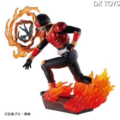 PETITRAMA SERIES Kamen Rider Lengend Rider Memories Set