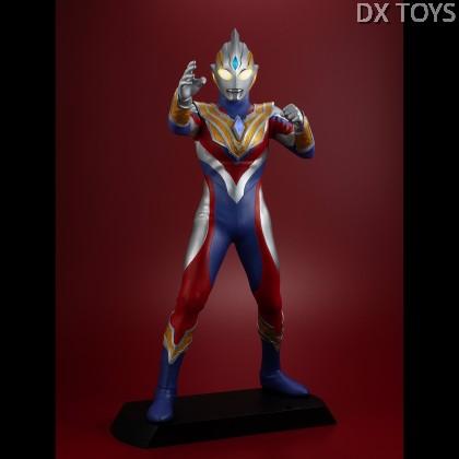 ULTIMATE ARTICLE Ultraman Trigger[Multi type]